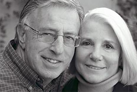 Shelly & June Volk