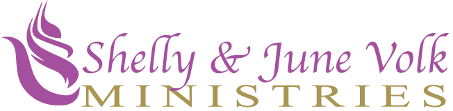 Shelly & June Volk Ministries